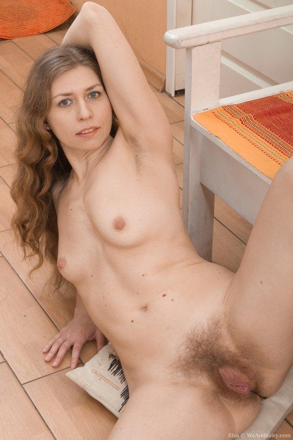Blonde nude hairy Blonde Hairy